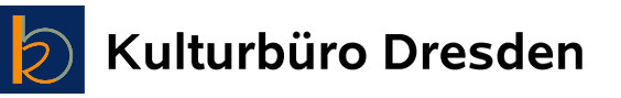 Logo Kulturbüro Dresden