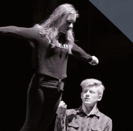 Fortbildung Theaterpädagogik